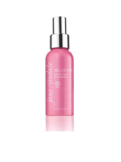 Jane Iredale Smell the Roses Hydrating Spray