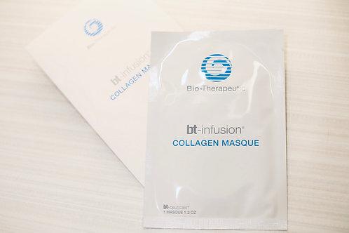 Bio-Therapeutic BT-infusion collagen masque