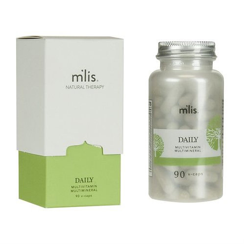 M'lis Daily Multivitamin - Multimineral