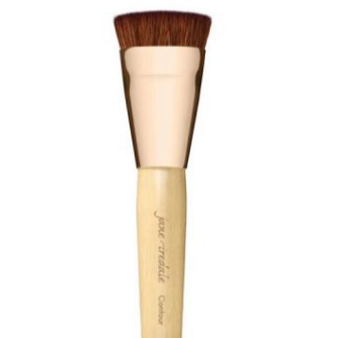 Contour Brush Rose Gold