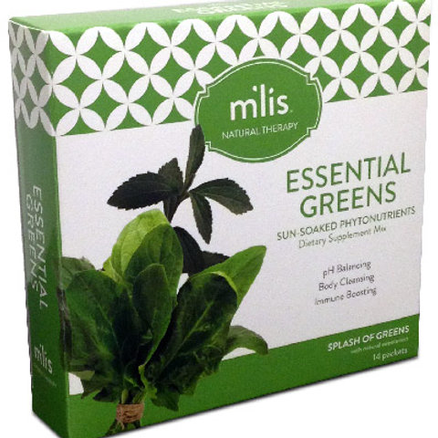M'lis Essential Greens