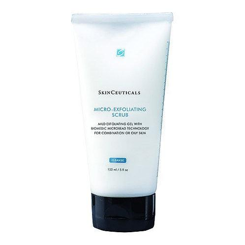 SkinCeuticals Micro Exfoliating Scrub 150ml