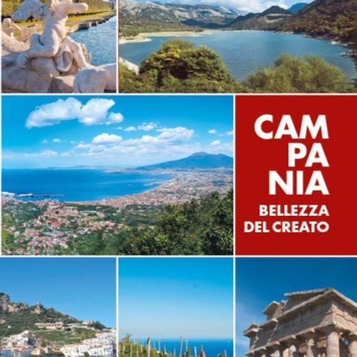 Campania Bellezza del Creato:  Giuseppe Ottaviano racconta