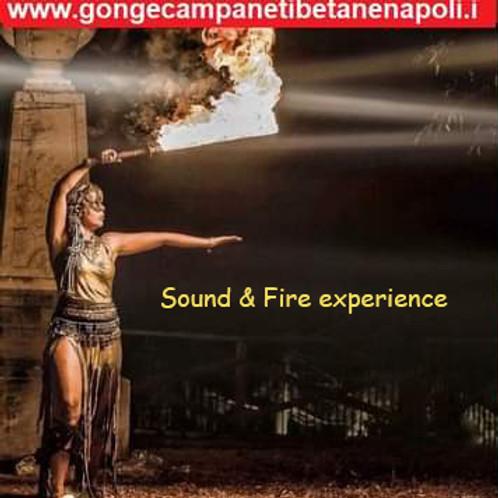 GONG PLANETARI E KARMA-FIRE