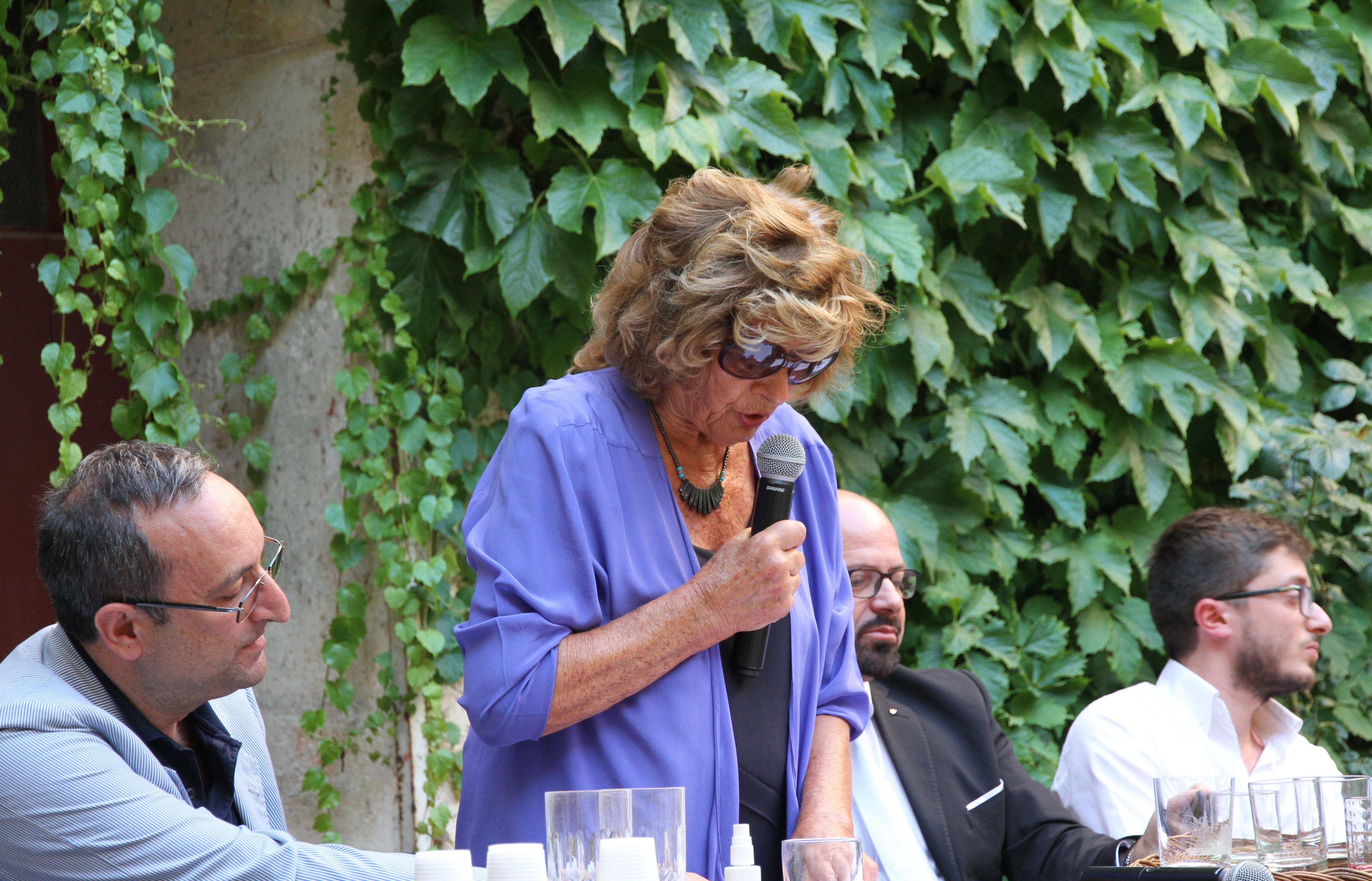 Contessa Sissi Filagieri