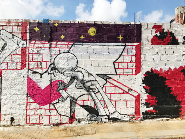FR3D Wall