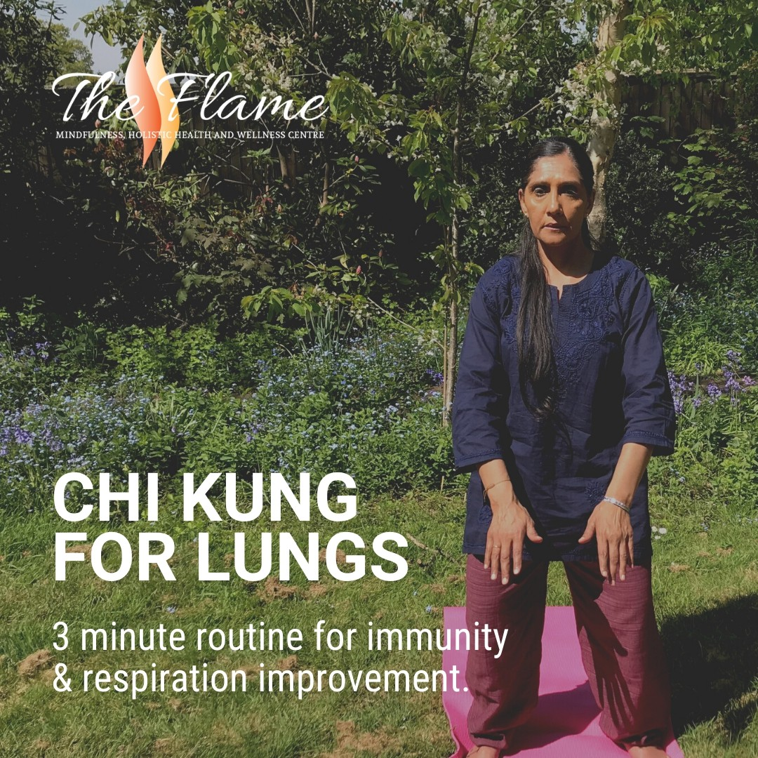Download Chi Kung Routines