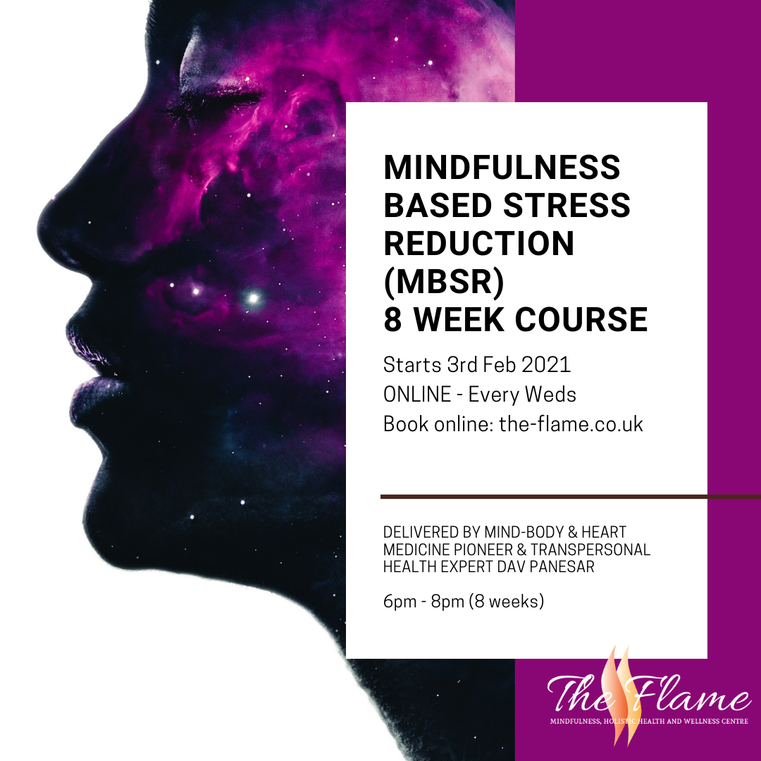 MBSR 8 week course