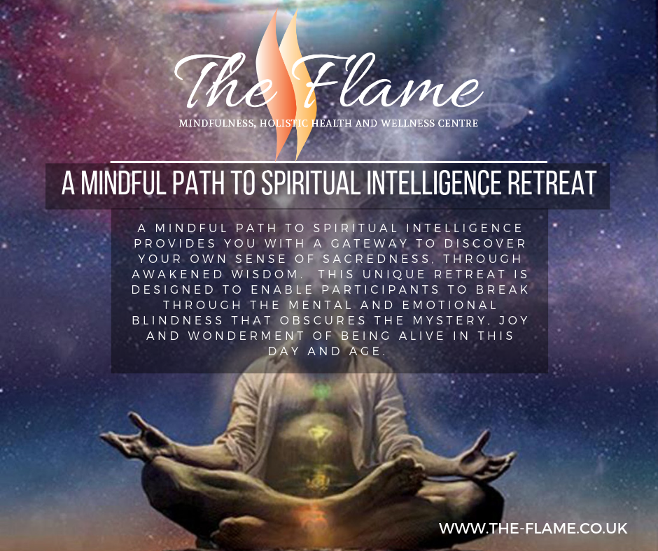 Spiritual Intelligence retreat