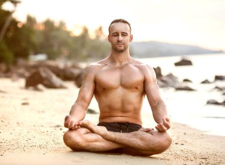 Meditation and Masculinity
