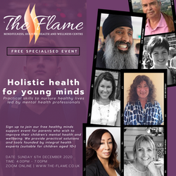Holistic Health for Young Minds