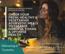 Medicine Kitchen