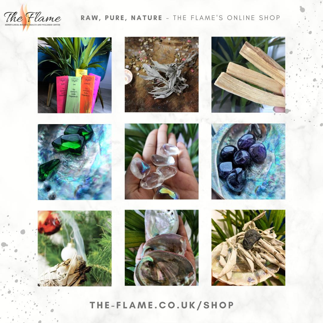 Explore our Online Shop