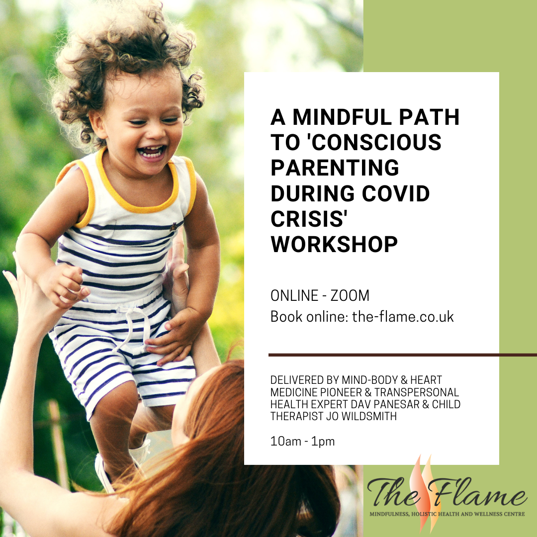 Conscious Parenting Workshop