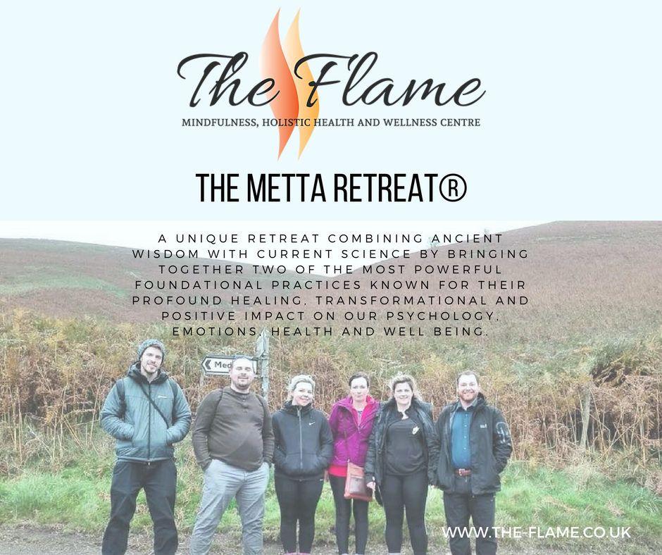 The Metta Retreat®