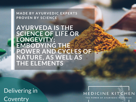 Ayurvedic Medicine with intelligence