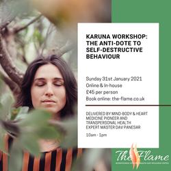 Karuna Workshop