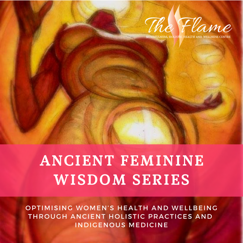 Ancient Feminine Wisdom Series