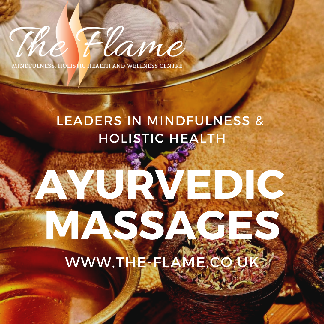 Ancient Ayurvedic Massages