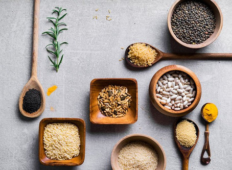 The importance of traditional Ayurvedic cooking principles