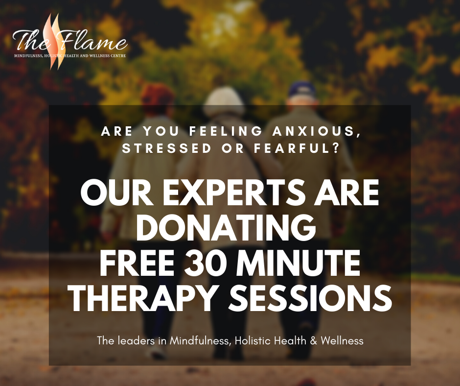 Free 30 minutes Therapy