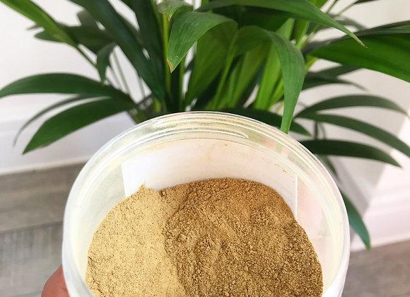 Triphala herbal powder