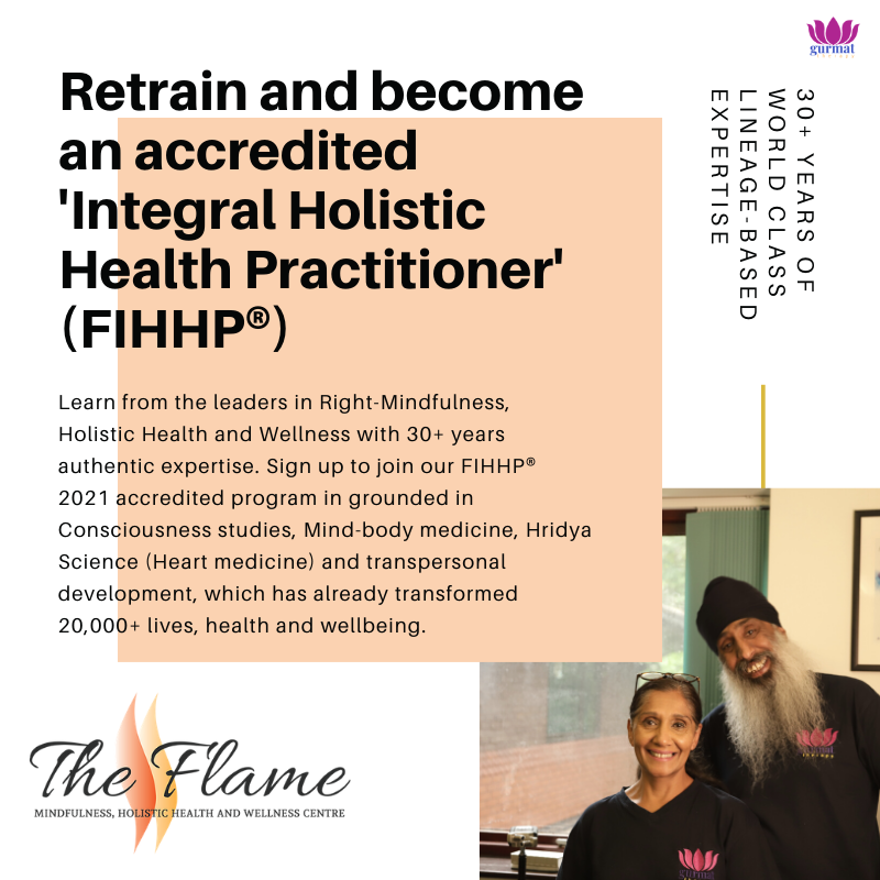 FIHHP® practitioner program
