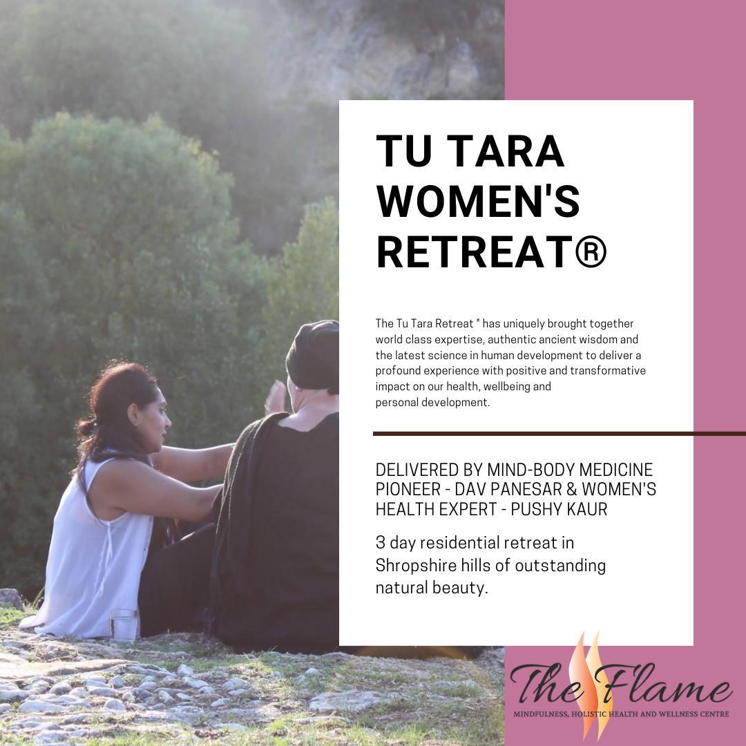 Tu Tara Women's retreat®