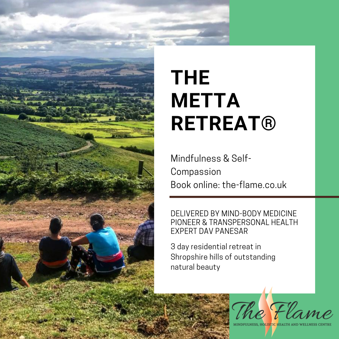 The Metta Retreat®