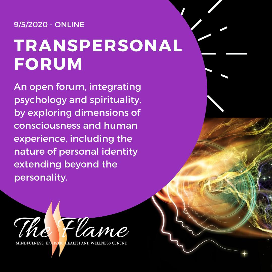 Transpersonal Forum
