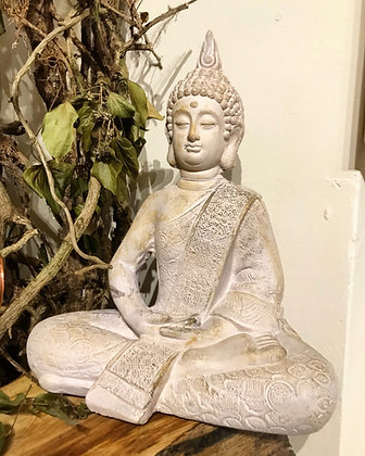 Master Buddha Indoor/Outdoor (Lightweight)