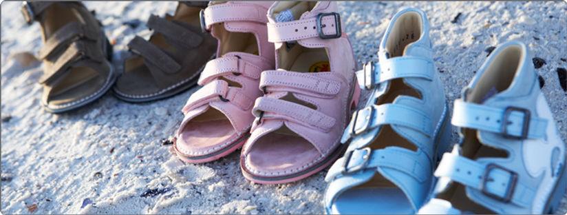 Piedro Sandals