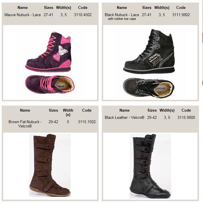 Piedro Multipurpose Footwear