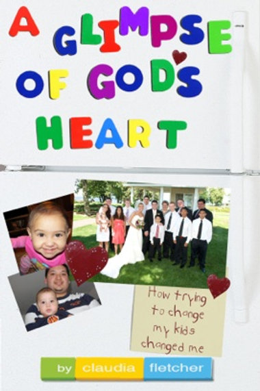 A Glimpse of God's Heart