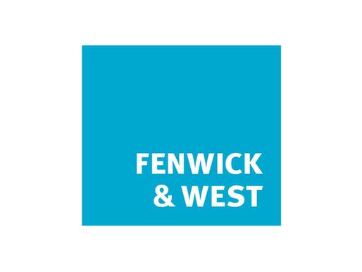Fenwick & West Silicon Valley Venture Capital Flash Report April 2020