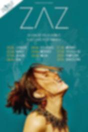 ZAZ Des liens pour demain 2018.jpg
