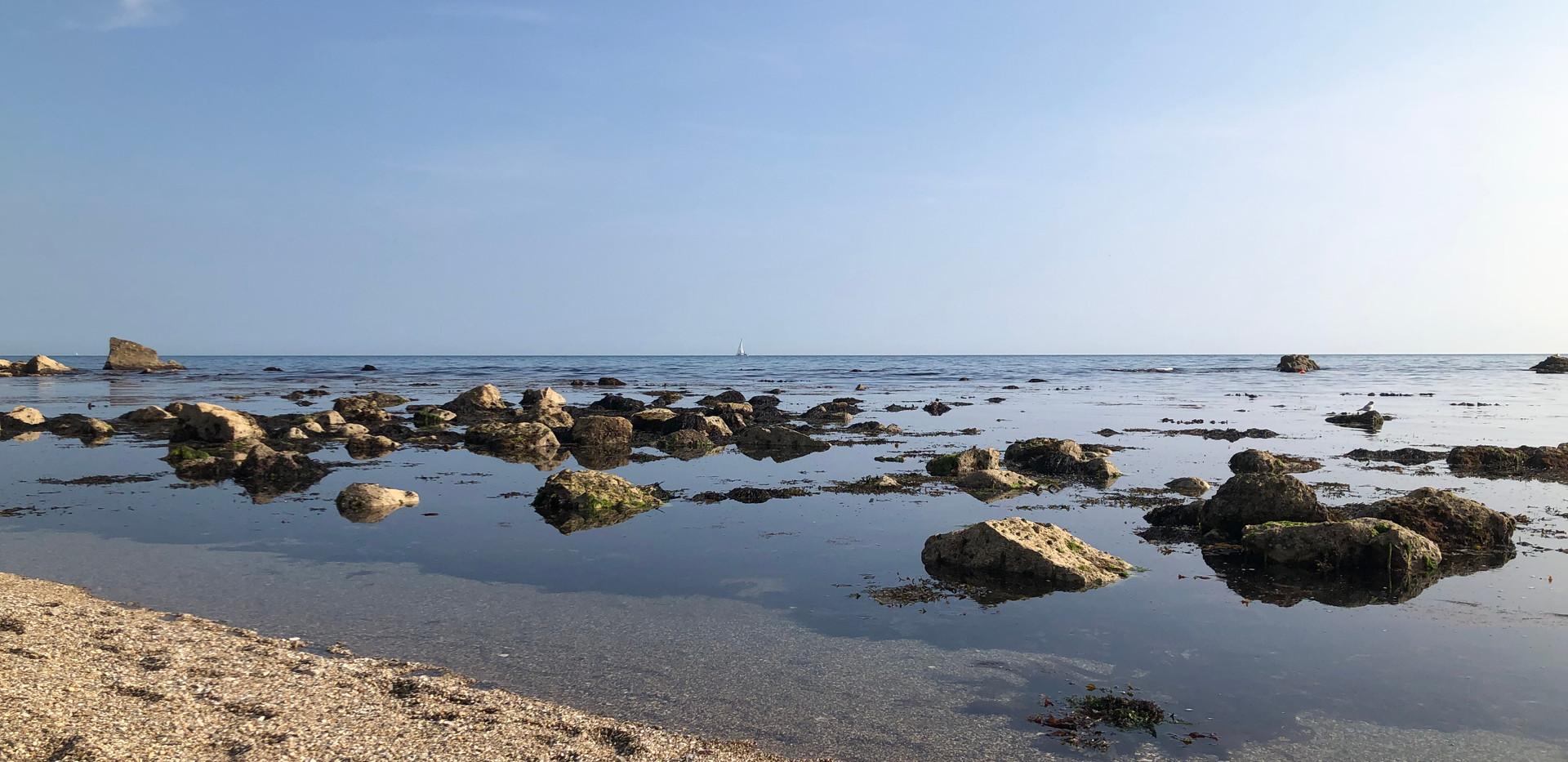St Oswald's Bay