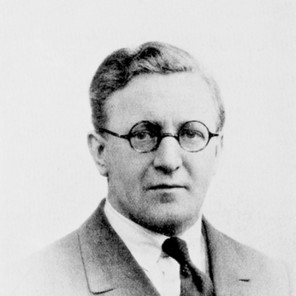 Thomas Osborne Roberts