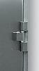 paumelles-3d-inox pour porte coupe feu inox