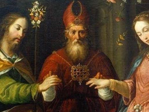 Sobre o amor de José a Maria