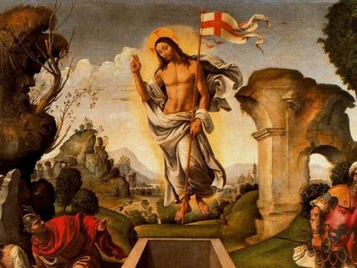 O Mistério da Ressurreição de Jesus segundo São Tomás de Aquino