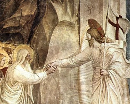 Cristo: novo Adão, nova Criação