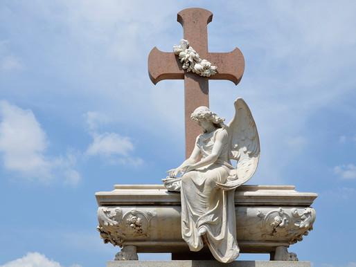 Por que comemorar e rezar pelos mortos?