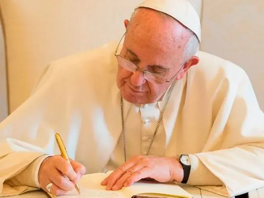 Carta que institui o Ministério de Catequista