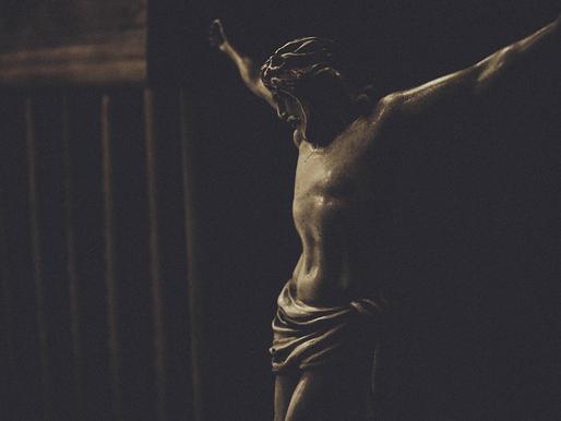 A prática do abandono total a Deus