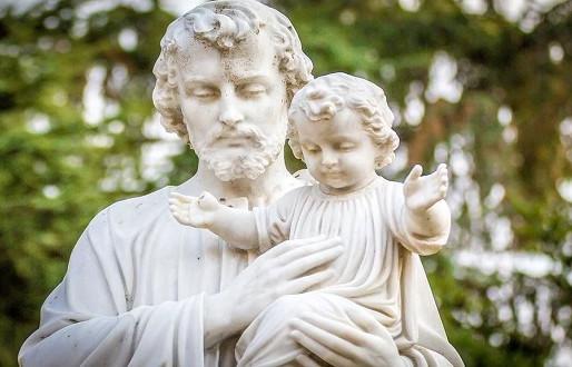 Reliquías de São José