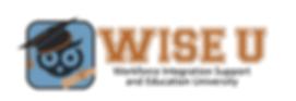 WISE U Logo Clean Banner.png