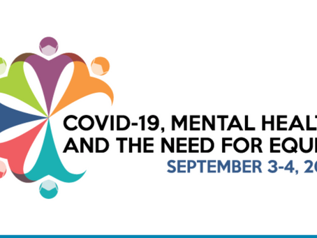 Mental Health America's 2020 Annual Conference will be FREE!