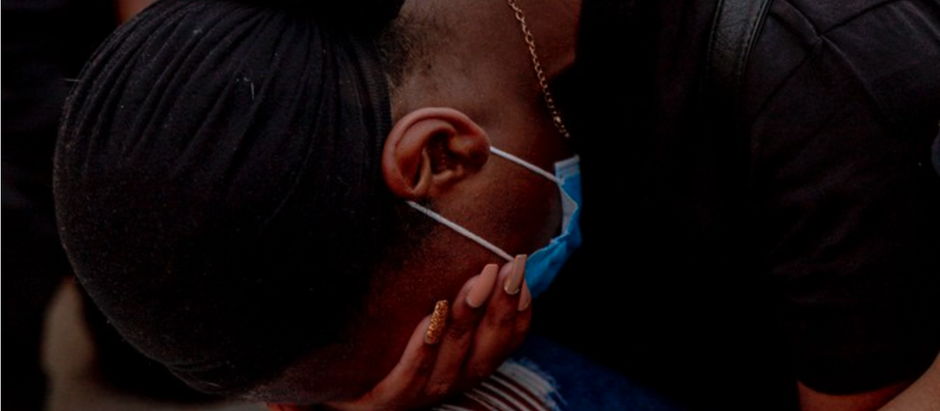 The Relentlessness of Black Grief