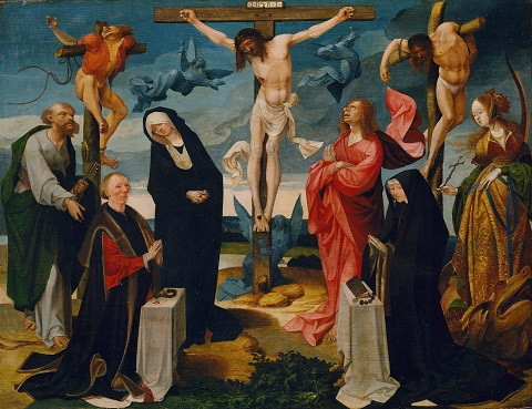 Why What We Say About the Cross Matters